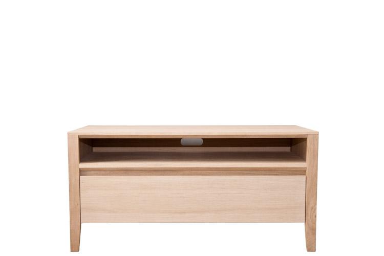 monaco tv bord i klasse a egefin r 120cm bred. Black Bedroom Furniture Sets. Home Design Ideas
