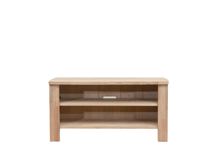 lille egetr s tv bord 100cm i den bedste kvalitet. Black Bedroom Furniture Sets. Home Design Ideas