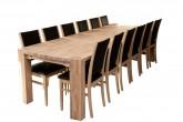 Barcelona spisebord 100 x 300 cm